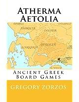Atherma Aetolia: Ancient Greek Board Games