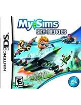 MySims Sky Heroes (Nintendo DS) (NTSC)