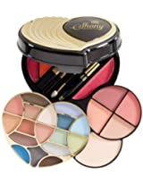 Perfect Valentine Gift Shany Cosmetics All In One Heart Makeup