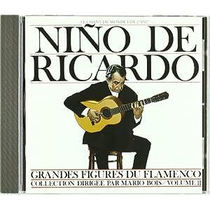 Grands Cantaores Vol 11