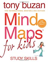 Mind Maps for Kid: Study Skills