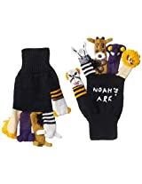 Kidorable Little Boys' Noahs Ark  Glove