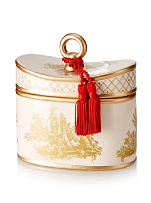 Seda France 20-Oz. Holiday Ceramic Candle