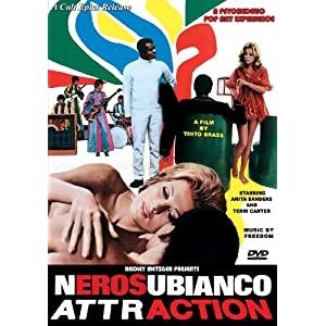 Attraction (Nerosubianco)