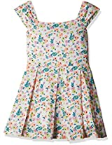 Gini & Jony Girls' Dress