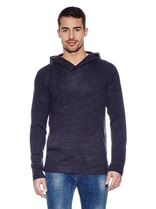 LTB Jeans Pullover Ahmet (peacoat melange)