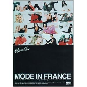 モード・イン・フランスの画像