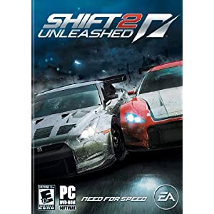 PC Shift 2:Unleashed (Standard Edition)