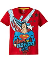 Superman Boys' T-Shirt
