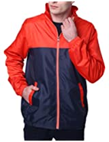 Yepme Men's Multi-Coloured Polyester Jacket-YPMBJACKT0017_S