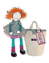 Moulin Roty Adele Rag Doll