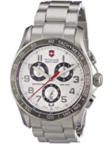 Victorinox Swiss Army Chrono Classic Mens Watch 241445