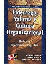 Liderazgo, Valores Y Cultura