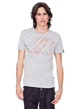 Gio Goi Camiseta Tofur (gris carbón)