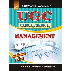 Trueman's UGC-NET Management