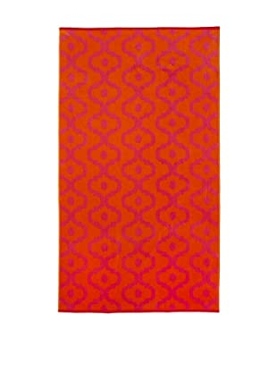 Chortex Morroccan Tile, Orange, 40
