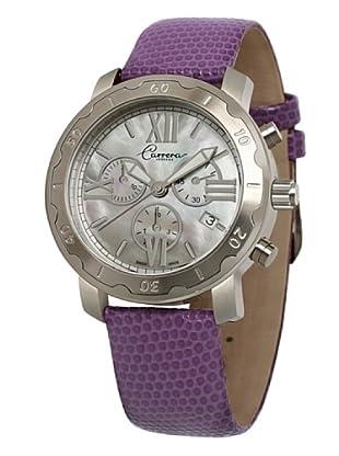 Carrera Armbanduhr 88100W Perlmutt