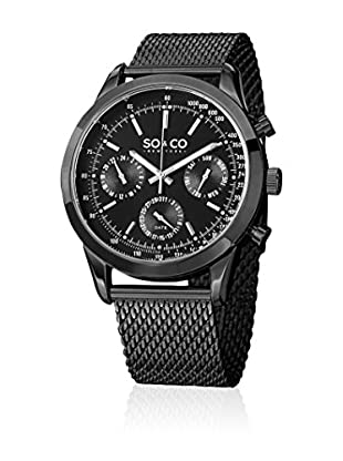 So&Co New York Reloj de cuarzo Man GP15213 44 mm