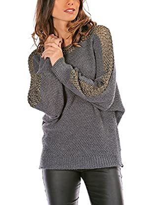 Les Frangines Pullover Angely