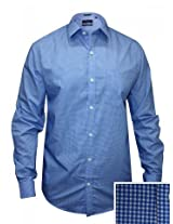 Arrow Blue Formal Shirt