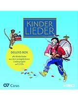 Kinderlieder Vols 1-3 (3CD Deluxe Box)