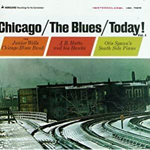 Chicago/The Blues/Today! Vol.1