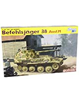 Dragon 1/35 Befehlsjager 38 Ausf. M