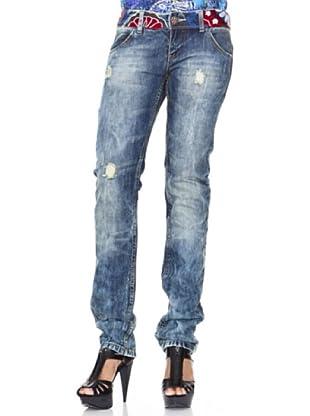 Desigual Jeans Meridional (Jeans)