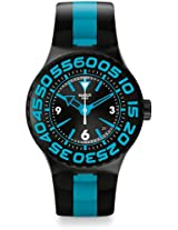 Swatch Gorami Unisex Watch SUUB400