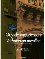 Guy de Maupassant - Verhalen en novellen - Eerste deel - alle verhalen 1875-1881