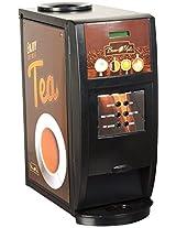 Brewer Mate ABS Plastic Espresso Machine, 8 Cups/ Minute, Black