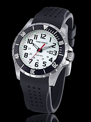 TIME FORCE 81024 - Reloj de Caballero cuarzo