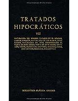 Tratados hipocraticos / Hippocratic Treatises: Sobre La Naturaleza Del Hombre... / on Man Nature...: 8 (Biblioteca Clasica Gredos / Gredos Classic Library)