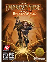 Dungeon Siege 2: Broken World Expansion Pack (PC)