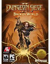 Dungeon Siege 2: Broken World Expansion Pack (PC)