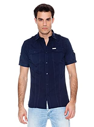 Pepe Jeans London Camisa Marcus (Azul)