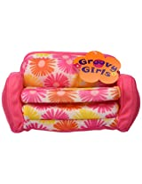 Manhattan Toy Groovy Girls Fabulous Sleeper Chair Fashion Doll Accessory
