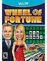 Wheel of Fortune (Nintendo Wii U) (NTSC)