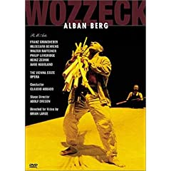 Wozzeck [DVD] [Import]