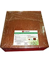 Cocogarden Cocopeat Block - Expands To 48 Kg Coco Peat Powder