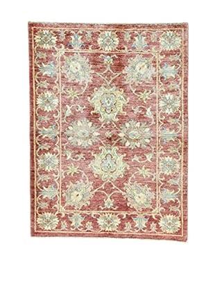 Eden Teppich Zeigler mehrfarbig 106 x 141 cm