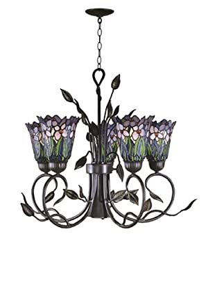 Dale Tiffany Meadowbrook Hanging Fixture