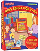 Buzzers Kids Education Pack