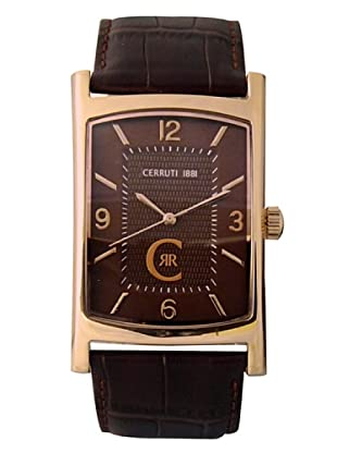 Cerruti Reloj CRB033C233A Marrón