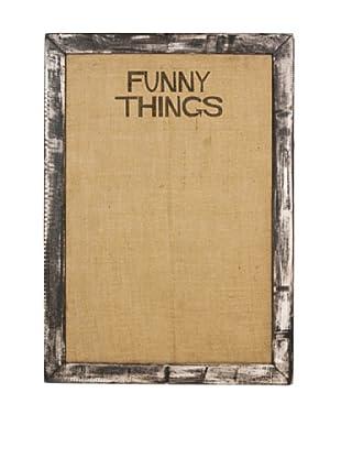 Tablero Modelo Funny Things
