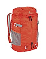 Eagle Creek 2-In-1 Backpack/Duffel - Flame Orange