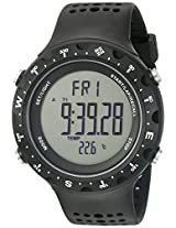 Columbia Sportswear Digital Grey Dial Men's Watch - CT004-001