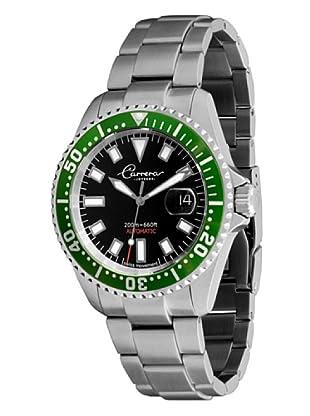 Carrera Reloj 75001G negro