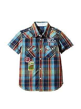 Guess Camisa Niño Ss