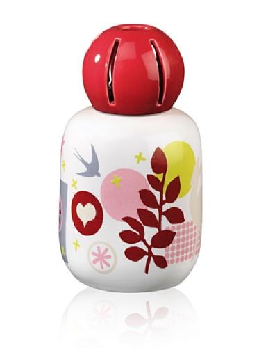 Lampe Berger Happy Perfume Lamp, Red